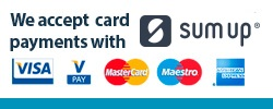 Secure Payment Card Images